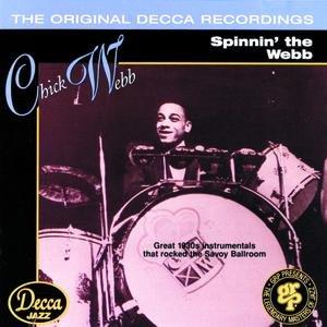 Bild für 'Spinnin' The Webb'