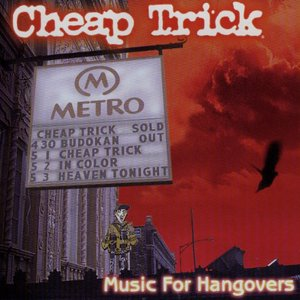 Image pour 'Music for Hangovers'