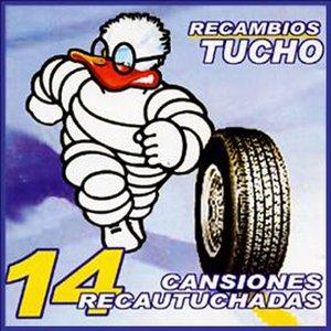 Image for 'Recambios Tucho'