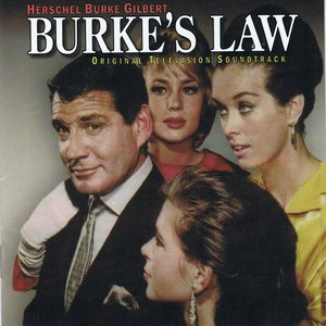 Image for 'Burke's Law'