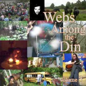 Image for 'Webs Among the Din Volume 3'