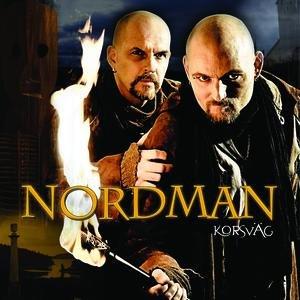 Bild für 'Korsväg'
