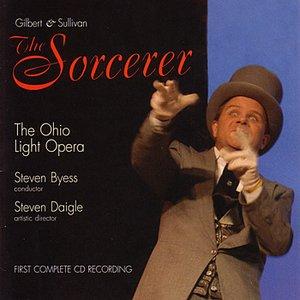 Image for 'Gilbert & Sullivan - The Sorcerer'