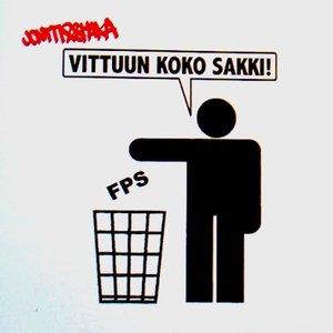 Image for 'Vittuun koko sakki'