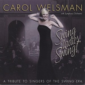 Image for 'Swing Ladies, Swing! A Tribute to Singers of the Swing EraOrchestra'