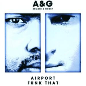 Image for 'Airport/Funk That'