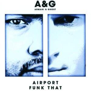Immagine per 'Airport/Funk That'