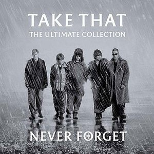 Image for 'Never Forget: The Ultimate Collection'