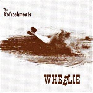 Bild für 'Wheelie'