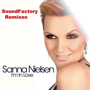 Image for 'I'm In Love (SoundFactory Remixes)'