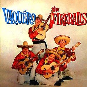 Image for 'Vaquero'