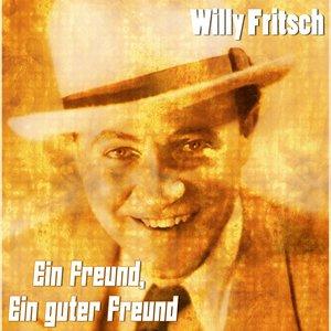 Image for 'Ein Freund, ein guter Freund'