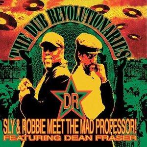 Imagen de 'Sly & Robbie Meet The Mad Professor'