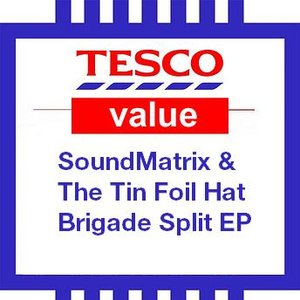 Image for 'Scouse Powerhouse Split EP'