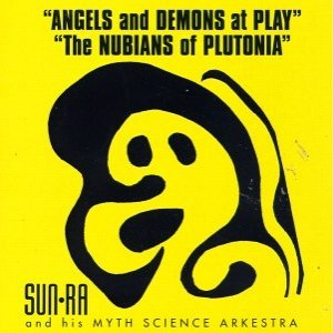Imagem de 'Angels And Demons At Play + The Nubians Of Plutonia'