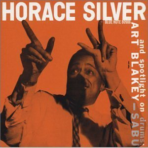Image for 'Horace Silver Trio'