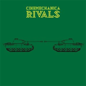 Image for 'Rivals'