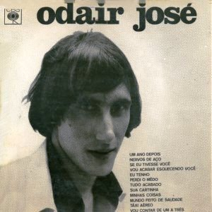 Image for 'Odair José'