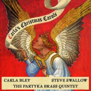 Image for 'Carla's Christmas Carols'