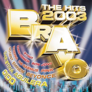 Image for 'Bravo Hits 2003'