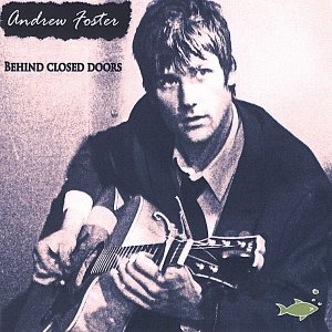 Image for 'Behind Closed Doors'