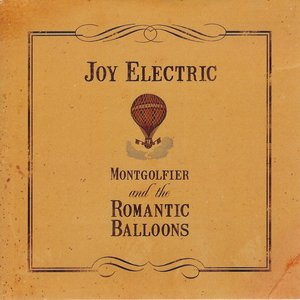 Image for 'Montgolfier and the Romantic Balloons'