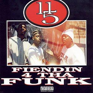 Bild för 'Fiendin 4 Tha Funk'