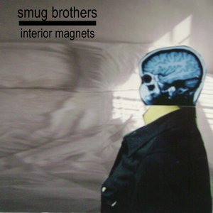 Image for 'Interior Magnets [Single]'