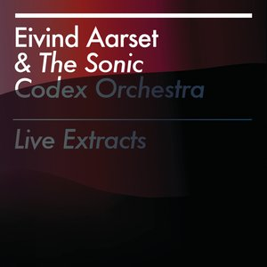 Image for 'Live Extracts'
