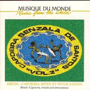 Image for 'Capoeira Senzala De Santos'