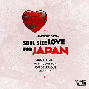 Image for 'Soul Size Love (for Japan)'