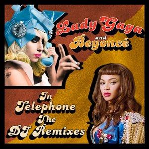 Immagine per 'Telephone: The DJ Remixes'