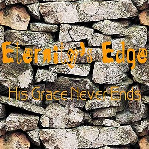 Image for 'His Grace Never Ends'