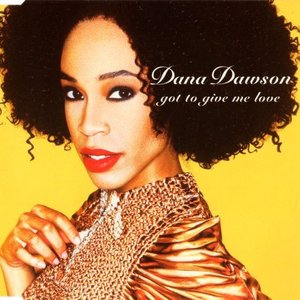Image for 'Got To Give Me Love'