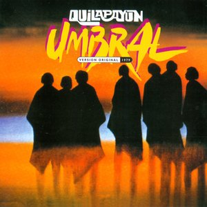 Image for 'Umbral - Versión Original 1979'