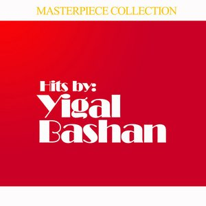 Image for 'Hits by Yigal Bashan'