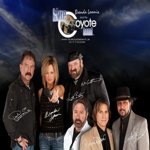 Imagem de 'Brenda Loomis And The Blue Coyote Band'