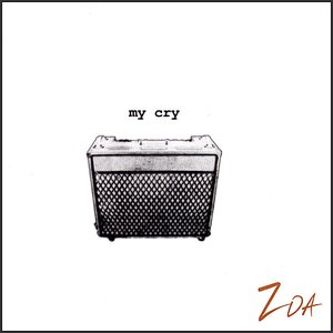 Image for 'My Cry'