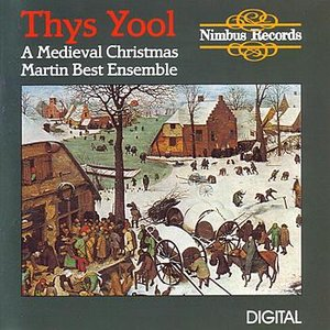 Image for 'Thys Yool - A Medieval Christmas'