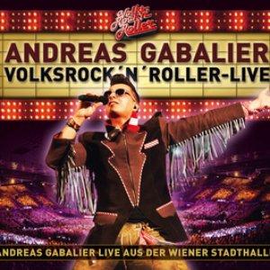 Image for 'VolksRock'n'Roller - Live'