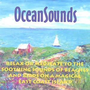 Image for 'Ocean Sunrise Part One'