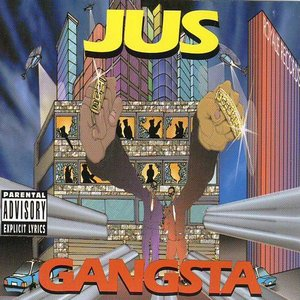 Image for 'JUS GANGSTA'
