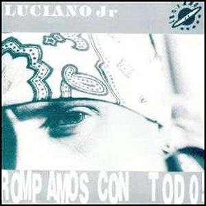 Bild för 'Rompamos con todo'