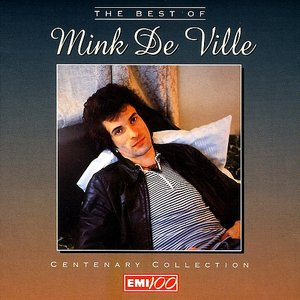 Immagine per 'The Best of Mink deVille'