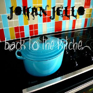 Bild för 'Back To The Kitchen'