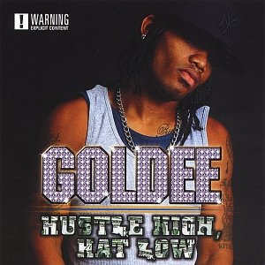 Image for 'Hustle High, Hat Low'