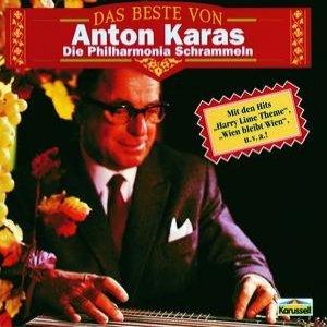 Image for 'Das Beste Von Anton Karas'