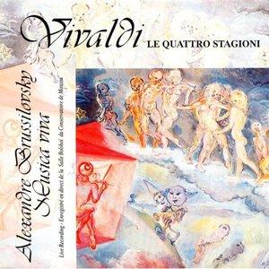 Image for 'Vivaldi: Summer'