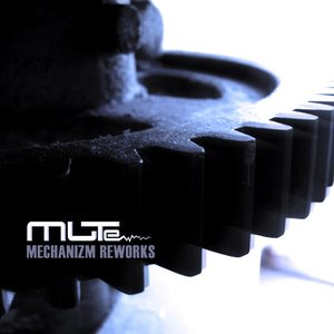 Image for 'Mechanizm - Reworks'