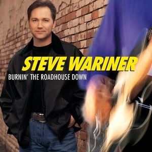 Image for 'Burnin' The Roadhouse Down'